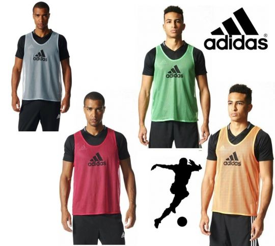Adidas Sports Training Bib