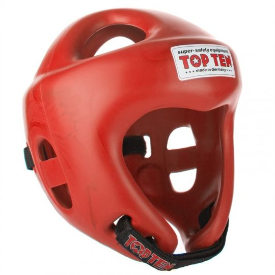 top-ten-red-fight-headguard