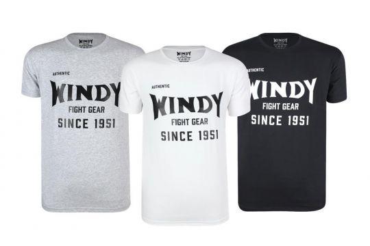 Windy Classic T-Shirt