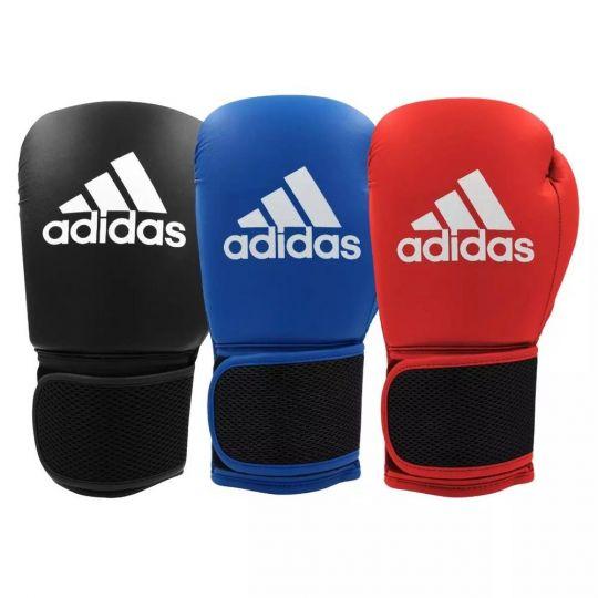 Adidas Hybrid 25 Kids Boxing Gloves