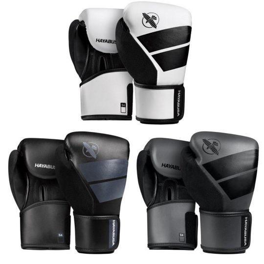 Hayabusa S4 Kids Boxing Gloves