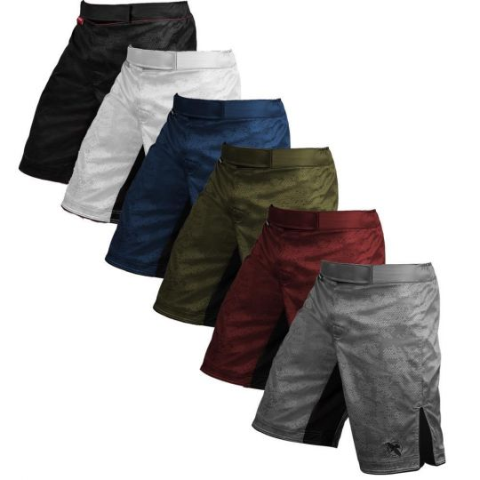 Hayabusa Hexagon MMA Shorts