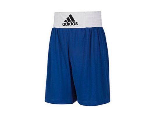 Adidas Base Boxshorts - Blau - XXXGroß