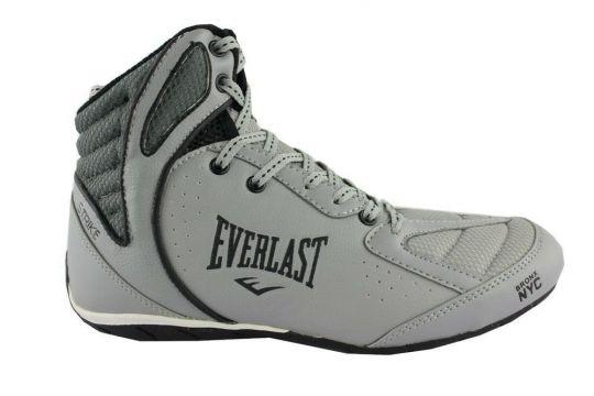 Everlast Strike Boxstiefel - Grau