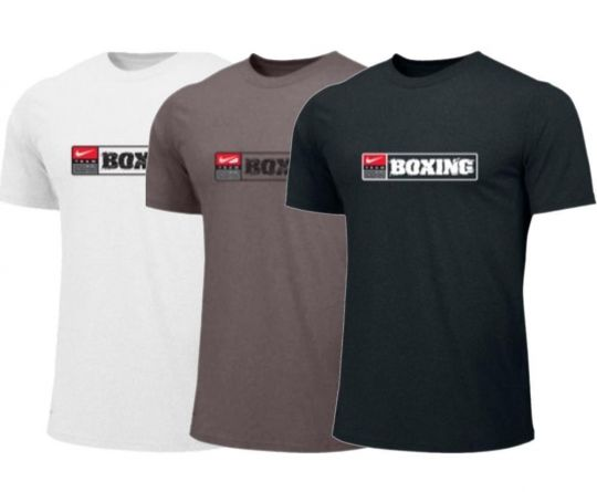 Nike Boxing Training Tee