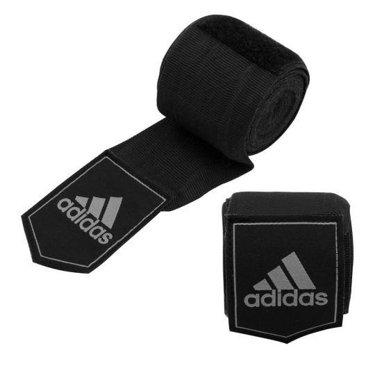 Adidas 350cm Hand Wraps - Black