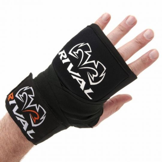Rival Gel Hand Wraps