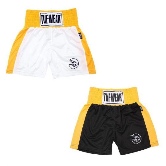Tuf Wear Junior Club Boxing Shorts