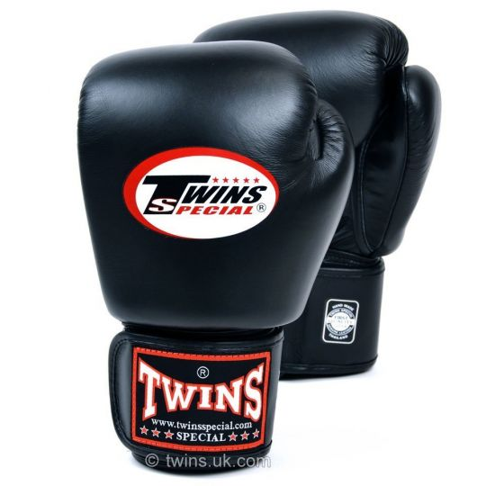 Twins-Black-Boxing-Gloves