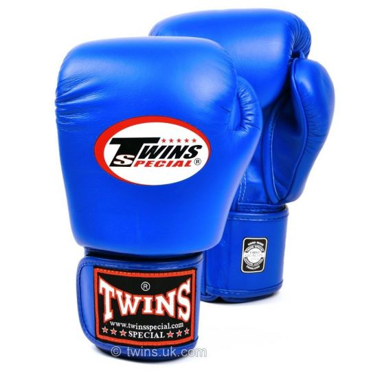 Twins-Blue-Boxing-Gloves