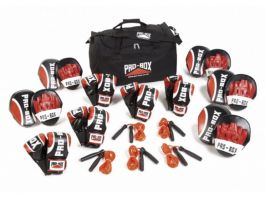 Pro Box Coaching Instruktoren Essential Training Pack - 15 Personen