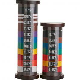Blitz Martial Arts Cylinder Belt Ständer