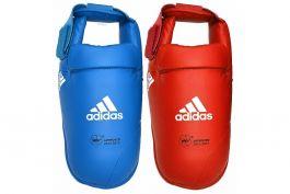 Adidas WKF Fußschützer