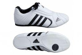 Adidas Adi SM III Trainingsschuhe - Weiß