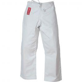 Blitz Sport Erwachsene Gold Heavyweight Judo Hose Weiß