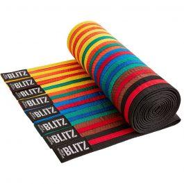 Blitz Sport Farbgürtel / Farbstreifen