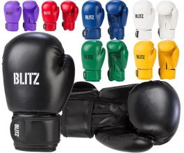 Blitz Kids Omega Boxing Gloves
