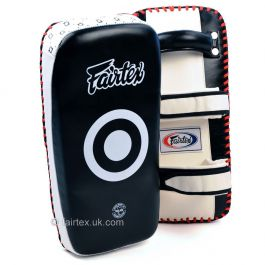 Fairtex gebogene Muay Thai Kick Pads
