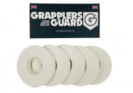 Grapplers Guard Premium Fingerband - 5 x 10 m Rollen