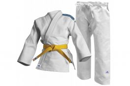 Adidas Kinder Judo Uniform - 350g
