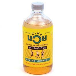 Namman Muay Thai Öl 450ccm