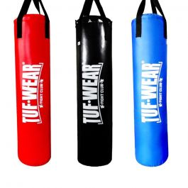 Tuf Wear Vertical Punch Bag