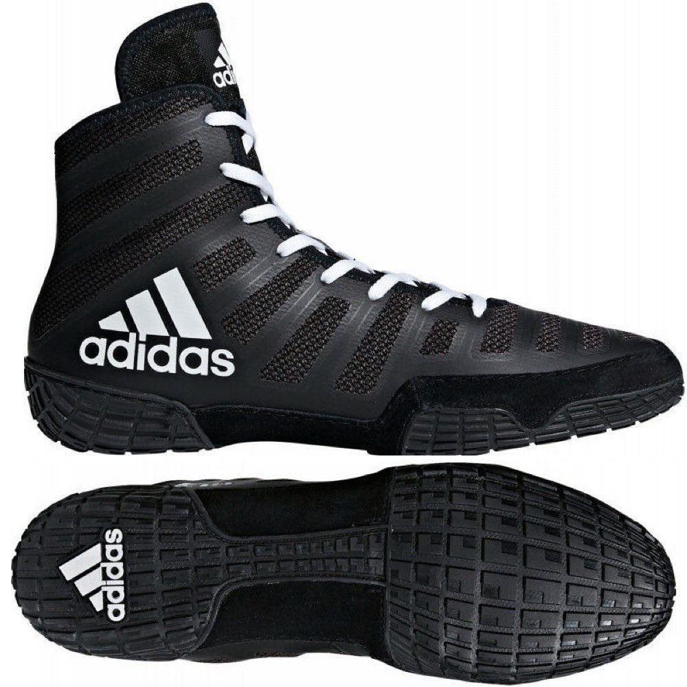 Adidas Adizero Varner Wrestling Boots   Adidas Boxschuhe
